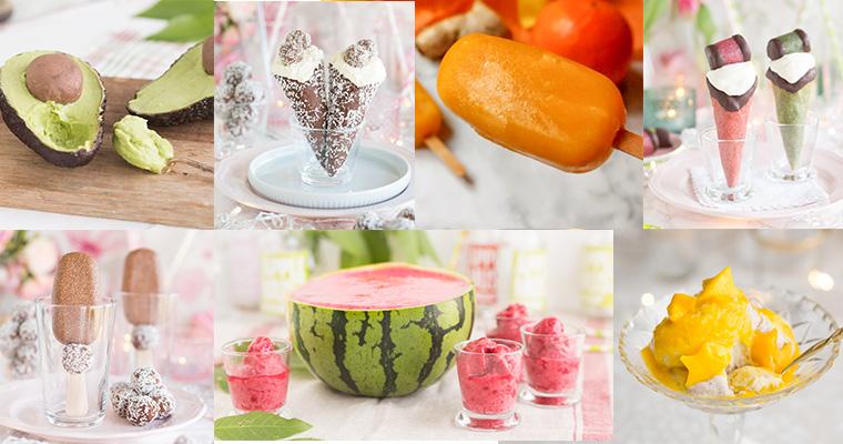 Årets annorlunda glassnyheter: glass på helt nytt sätt