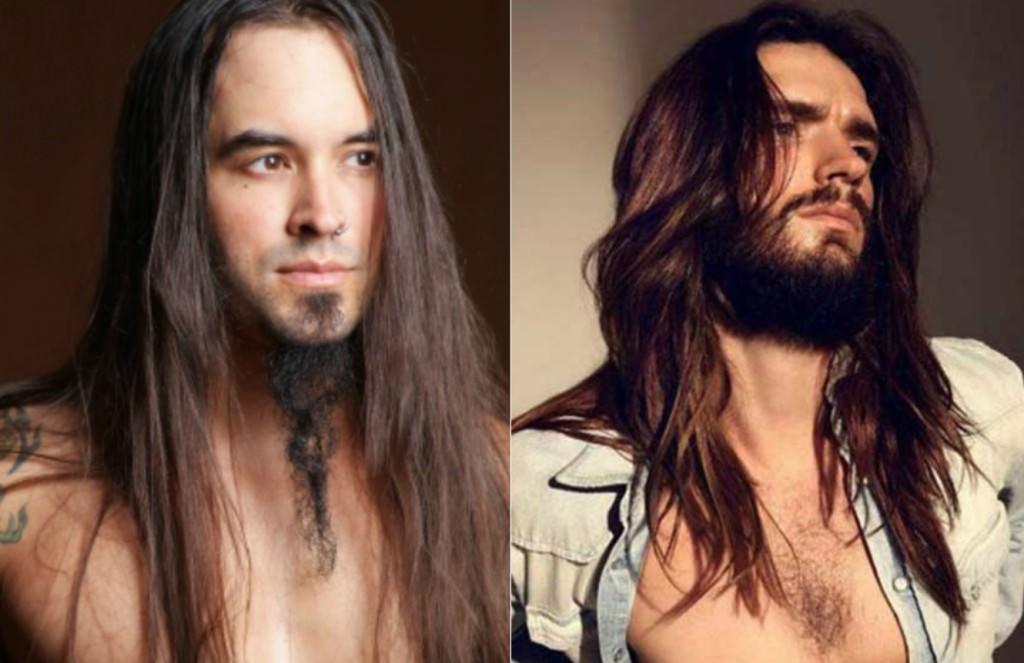 39 % av kvinnorna uppskattade verkligen inte killar som har längre hår än  de själva. 5267e66b59a00