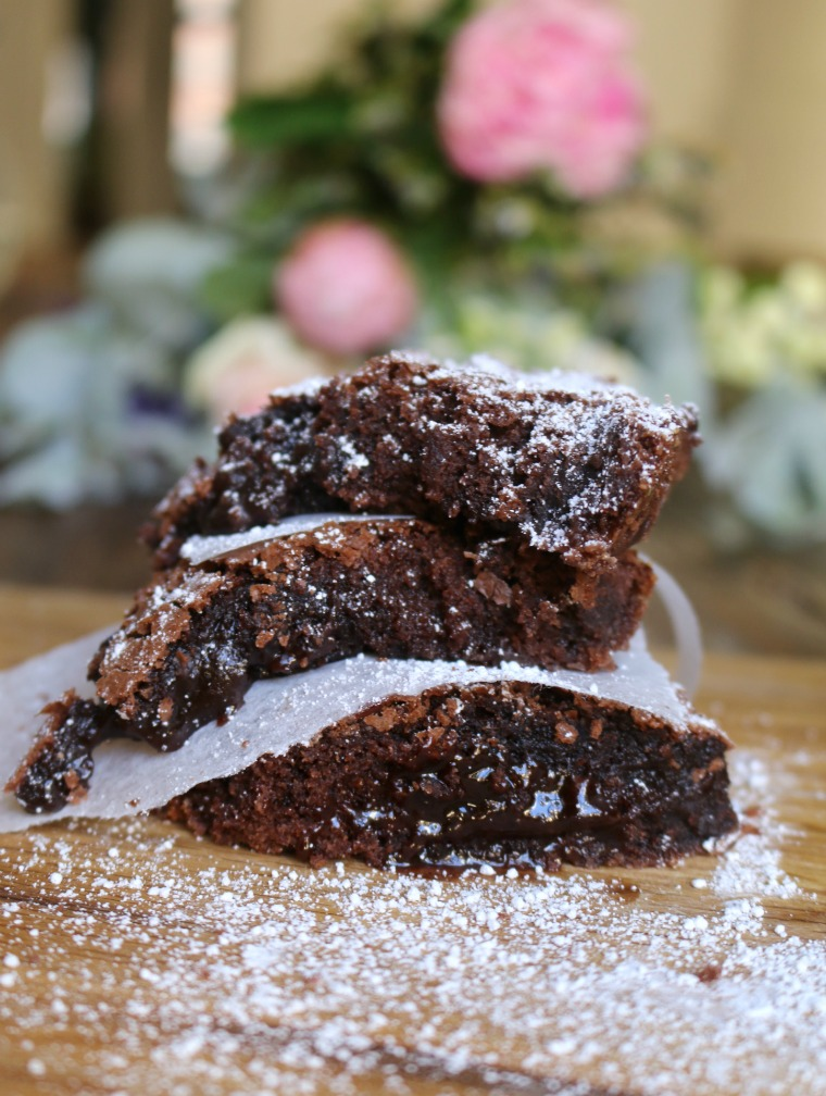 världens bästa chokladkaka