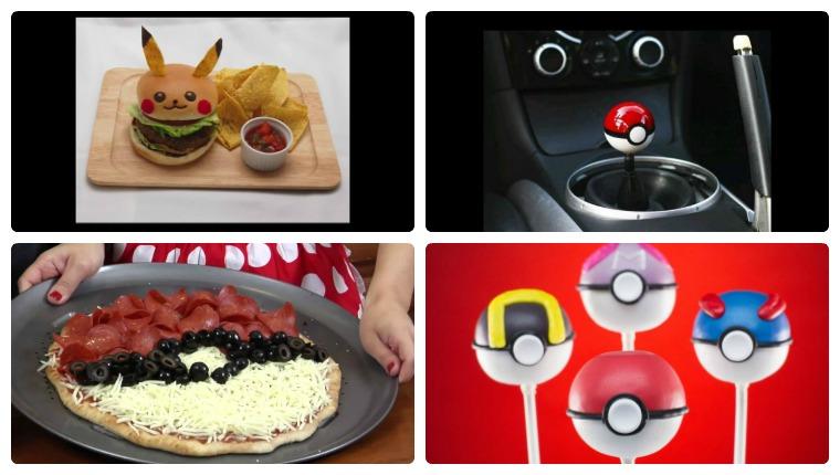 Pokémon Go- 8 prylar att Fixa Själv