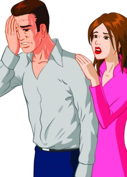 Dating en känslomässig manipulator