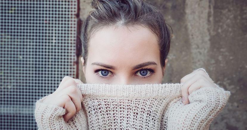 ryckningar i ögonen