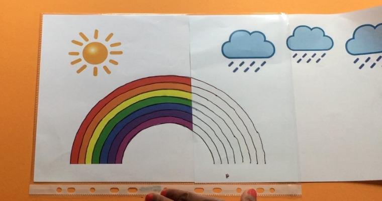 Regnbågstrolleri