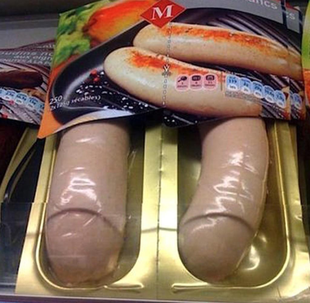 Bilderesultat for funny food packaging labels