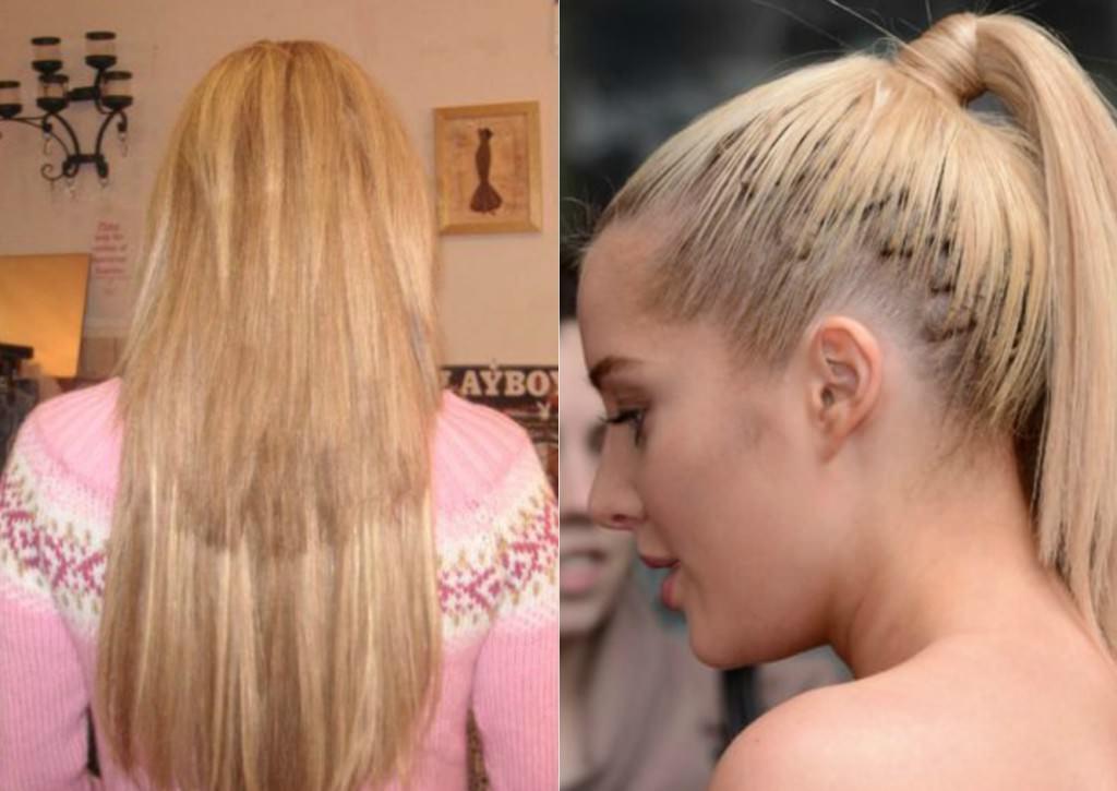 korta hårfrisyrer tjejer