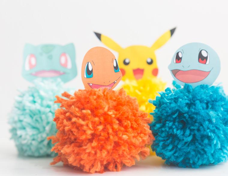 Bildresultat för pokemon pyssel