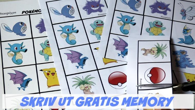 pokemon go spel gratis